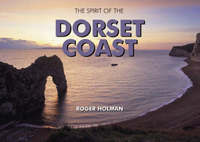 The Spirit of the Dorset Coast by Roger Holman image