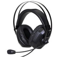 Cooler Master: Masterpulse MH-320 - Over-Ear Headphones