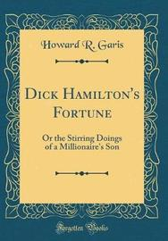 Dick Hamilton's Fortune by Howard R Garis image