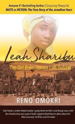 Leah Sharibu by Reno Omokri