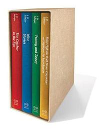 J. D. Salinger Boxed Set by J.D. Salinger