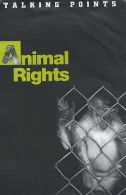Animal Rights by Barbara James image