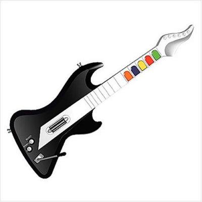 Shredder Guitar for Guitar Hero for PlayStation 2 image