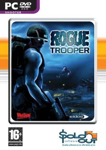 Rogue Trooper for PC Games