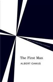 First Man by Albert Camus