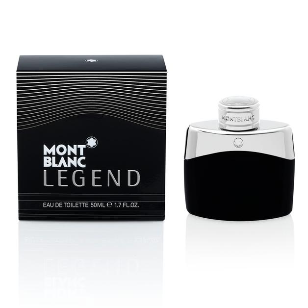 Mont Blanc - Legend Fragrance (50ml EDT)