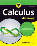 Calculus for Dummies, 2nd Edition by Ryan