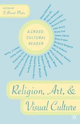 Religion, Art, and Visual Culture image