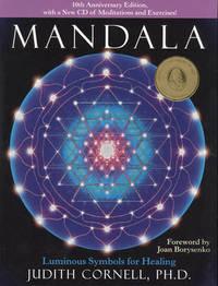 Mandala by Judith Cornell image