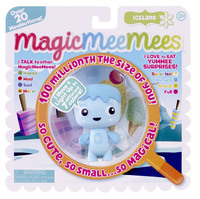 Magic MeeMees: Singles Figure (Cool Cube)