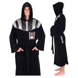 Star Wars Hooded Fleece Bathrobe (Darth Vader)