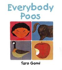 Everybody Poos by Taro Gomi