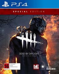 Dead by Daylight Special Edition for PS4