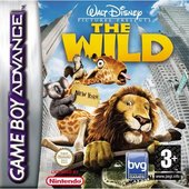 The Wild for Game Boy Advance image