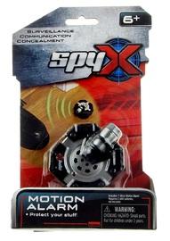 SpyX: Micro Spy Tools - Micro Motion Alarm