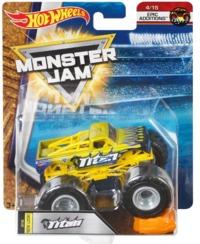 Hot Wheels: Monster Jam - Titan