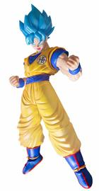 Figure-rise Standard Super Saiyan God Super Saiyan Son Goku (Special Color) - Model Kit image
