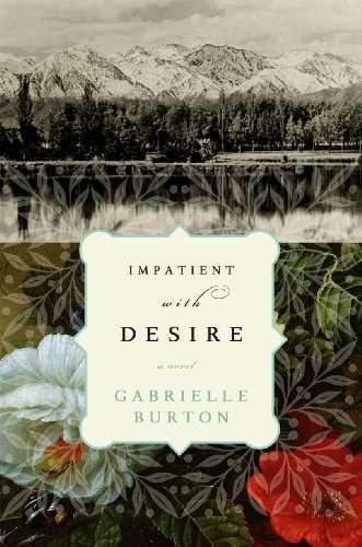 Impatient with Desire by Gabrielle Burton image