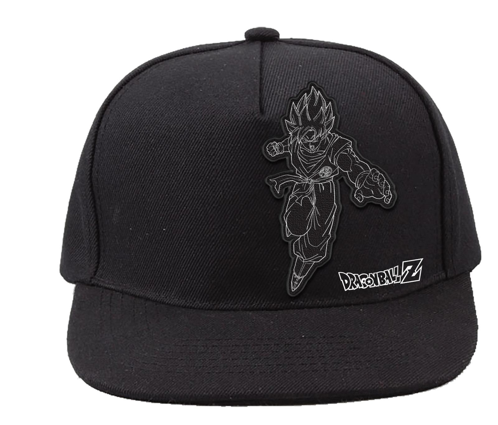 DBZ Goku Black Cap image