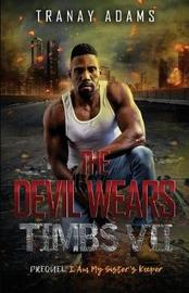The Devil Wears Timbs VII by Tranay Adams