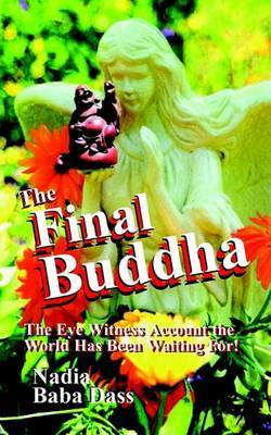 The Final Buddha by Nadia Baba Dass image
