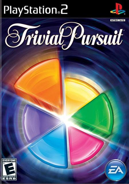 Trivial Pursuit for PlayStation 2