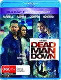 Dead Man Down on Blu-ray