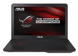 "15.6"" Asus ROG i7 Laptop with 2GB GTX960m"