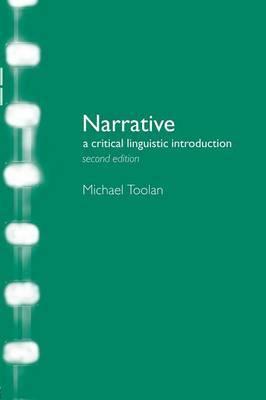 Narrative by Michael J. Toolan
