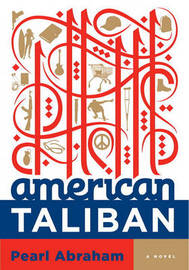 American Taliban by Pearl Abraham image