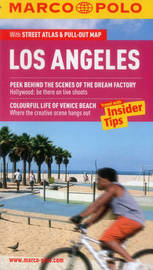 Los Angeles Marco Polo Pocket Guide by Marco Polo