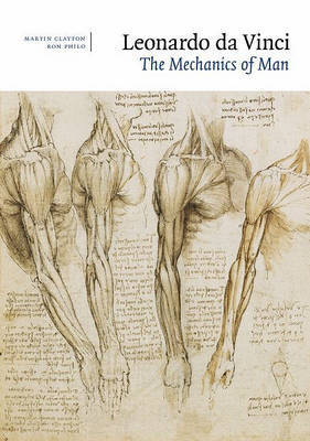 Leonardo Da Vinci by Martin Clayton image