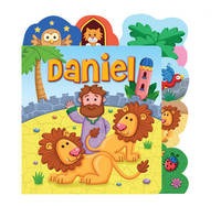 Daniel by Karen Williamson