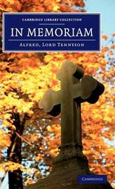 Cambridge Library Collection - Fiction and Poetry by Alfred Tennyson