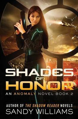 Shades of Honor by Sandy Williams image