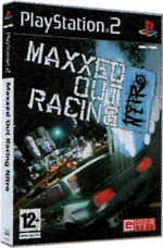 MaXXed Out Racing: Nitro for PlayStation 2