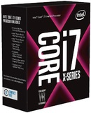 Intel Core i7-7820X X-Series Extreme Processor
