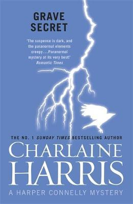 Grave Secret (Harper Connelly #4) by Charlaine Harris image