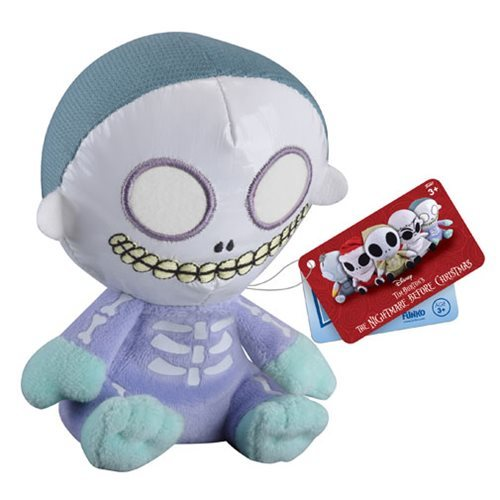 NBX - Barrel Mopeez Plush