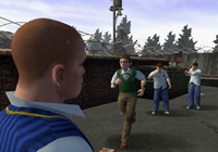 Canis Canem Edit (aka Bully) for PS2 image