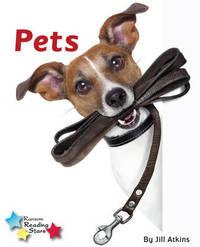 Pets by Jill Atkins