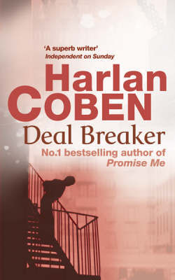 Deal Breaker (Myron Bolitar #1) by Harlan Coben image