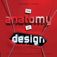 Anatomy of Design: Uncovering the Influences and Inspiration in Modern Graphic Design by Mirko Ilic image