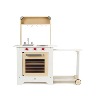 Hape - Cook n Serve Kitchen