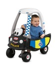 Little Tikes: Cozy Coupe - Police Car