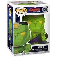 Marvel: Hulk (Mech Strike) - Pop! Vinyl Figure