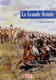 La Grande Arme by Miguel Angel Martin Mas image