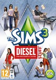 The Sims 3: Diesel Stuff Pack for PC Games