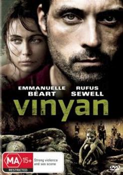 Vinyan on DVD