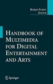 Handbook of Multimedia for Digital Entertainment and Arts image